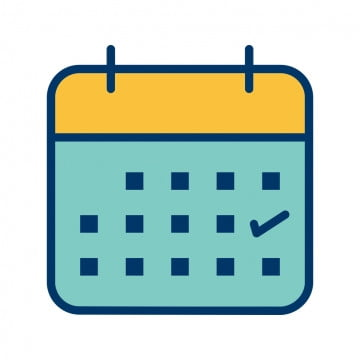 business calendar icon png 239802
